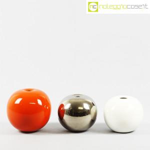 Gabbianelli, set sfere in ceramica piccole (2)