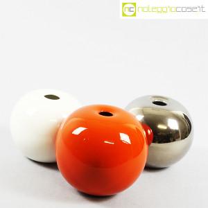 Gabbianelli, set sfere in ceramica piccole (3)