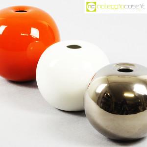 Gabbianelli, set sfere in ceramica piccole (5)