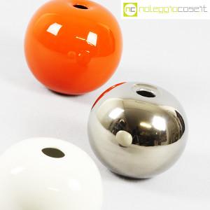 Gabbianelli, set sfere in ceramica piccole (6)