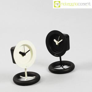 Lorenz, orologi serie NEOS bianco e nero, Wakita Robot Japan (3)