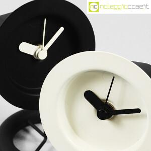 Lorenz, orologi serie NEOS bianco e nero, Wakita Robot Japan (7)