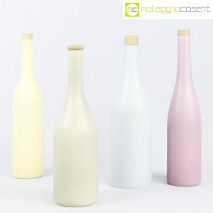 Ceramiche Bucci, set bottiglie, Franco Bucci (1)