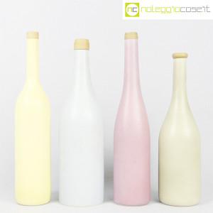 Ceramiche Bucci, set bottiglie, Franco Bucci (2)