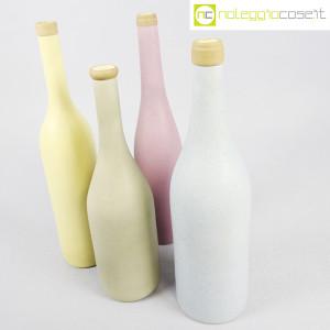 Ceramiche Bucci, set bottiglie, Franco Bucci (3)