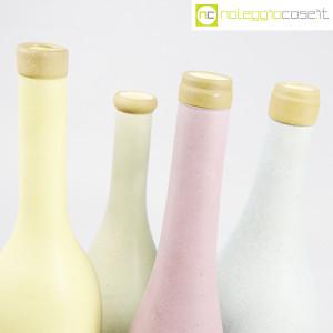 Ceramiche Bucci, set bottiglie, Franco Bucci (5)
