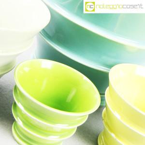 Ceramiche Laveno, portavasi in ceramica mod. Caprera, Guido Andlovitz (8)
