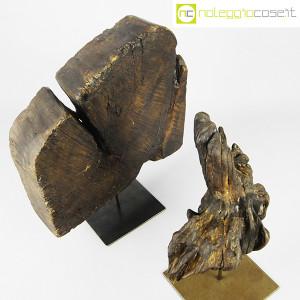 Legni fossili con base (4)