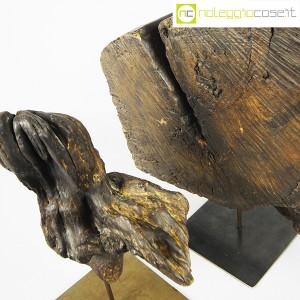 Legni fossili con base (7)