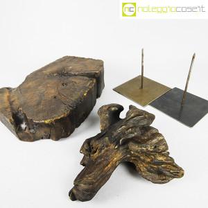 Legni fossili con base (9)
