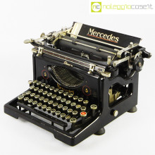 Mercedes macchina da scrivere Model 5