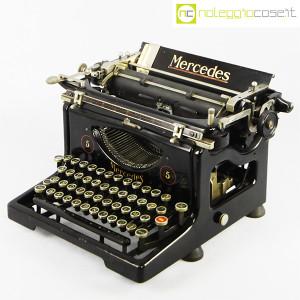 Mercedes, macchina da scrivere Model 5 (1)