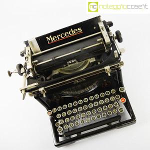 Mercedes, macchina da scrivere Model 5 (3)