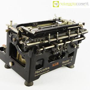 Mercedes, macchina da scrivere Model 5 (6)