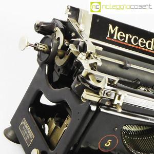 Mercedes, macchina da scrivere Model 5 (7)