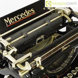Mercedes, macchina da scrivere Model 5 (9)