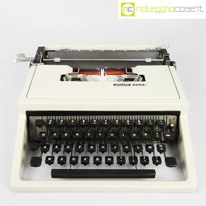 Olivetti, macchina da scrivere Dora, Ettore Sottsass (2)