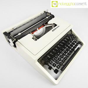 Olivetti, macchina da scrivere Dora, Ettore Sottsass (3)