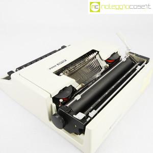 Olivetti, macchina da scrivere Dora, Ettore Sottsass (6)