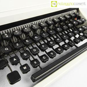 Olivetti, macchina da scrivere Dora, Ettore Sottsass (8)