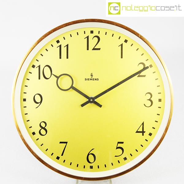 Emejing orologio da cucina gallery - Orologi da parete per cucina thun ...