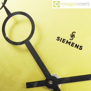 Siemens, orologio da muro (9)