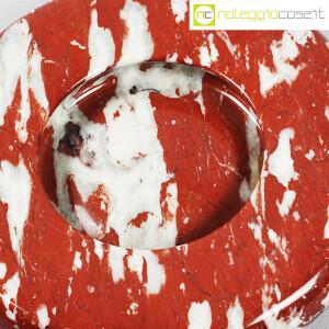 Up&Up, centrotavola in marmo rosso, Giusti–Di Rosa (5)