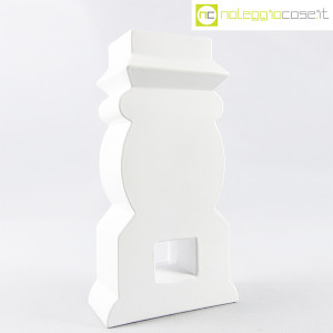 Vaso bianco Postmodern (1)