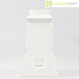 Vaso bianco Postmodern (2)