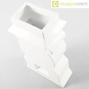Vaso bianco Postmodern (4)