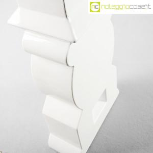 Vaso bianco Postmodern (5)