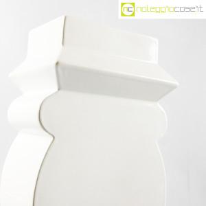 Vaso bianco Postmodern (7)