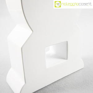 Vaso bianco Postmodern (9)