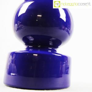 Vaso blu a cilindro sagomato (9)