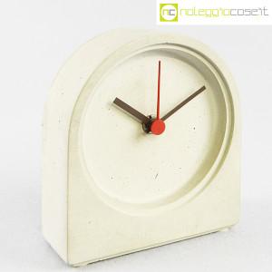 Danese Milano, orologio in cemento mod. Tino, Kuno Prey (1)