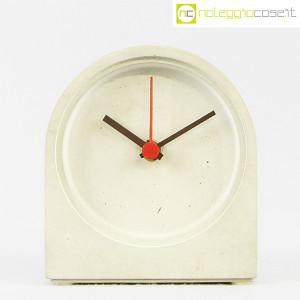 Danese Milano, orologio in cemento mod. Tino, Kuno Prey (2)