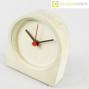 Danese Milano, orologio in cemento mod. Tino, Kuno Prey (3)