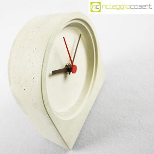 Danese Milano, orologio in cemento mod. Tino, Kuno Prey (4)
