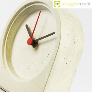 Danese Milano, orologio in cemento mod. Tino, Kuno Prey (6)