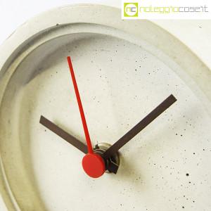 Danese Milano, orologio in cemento mod. Tino, Kuno Prey (7)