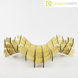 Noleggiocose, struttura free form in legno, Gabriella Mastrangelo (2)