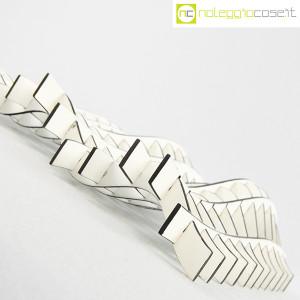 Noleggiocose, struttura free form in legno bianco, Gabriella Mastrangelo (7)
