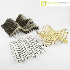 Noleggiocose, struttura free form in legno bianco, Gabriella Mastrangelo (9)