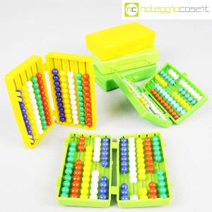 Pallottolieri portatili in plastica (1)