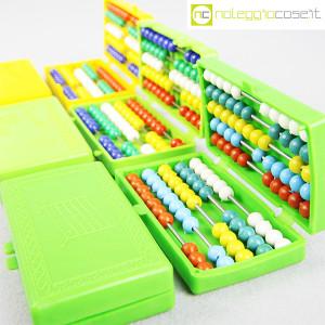 Pallottolieri portatili in plastica (4)