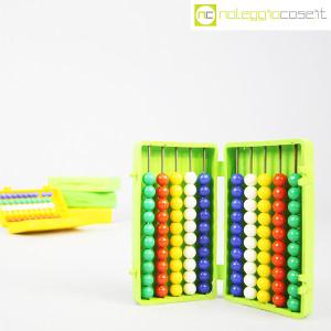 Pallottolieri portatili in plastica (5)