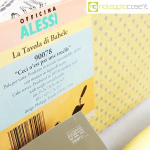 Alessi, pala per torte mod. 90078, Philippe Starck (9)