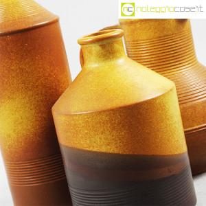 Ceramiche Bucci, brocca, bottiglia e versatoio, Franco Bucci (8)