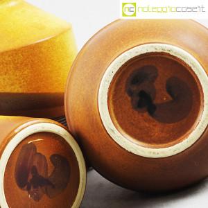 Ceramiche Bucci, brocca, bottiglia e versatoio, Franco Bucci (9)