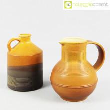 Ceramiche Bucci brocca e versatoio